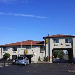 Super 8 Motel Chenoa Hotelfrance24 Com