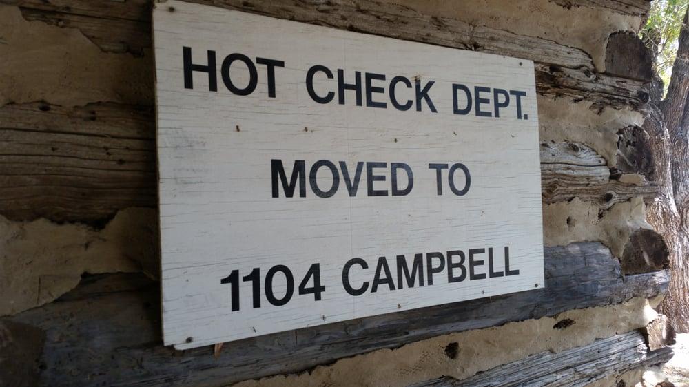 Atascosa County Sheriff's Office: 1108 Campbell Ave, Jourdanton, TX