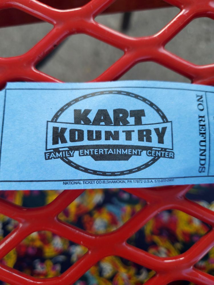 Kart Kountry: 315 Joe B Hall Ave, Shepherdsville, KY