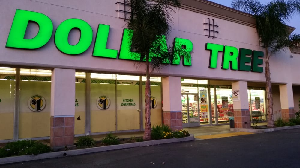 Dollar Tree Business Hours