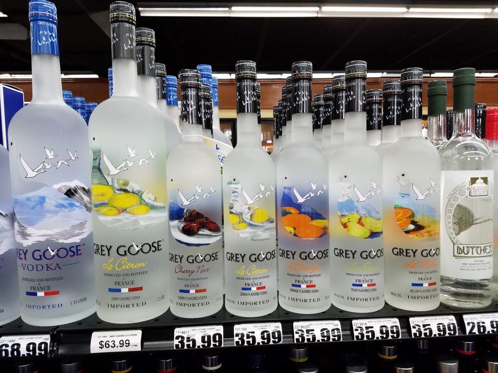 Photos for Liquor Cabinet - Yelp