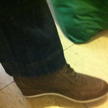 Geox GESCHLOSSEN Schuhe 862 Broadway Frnt 1, East