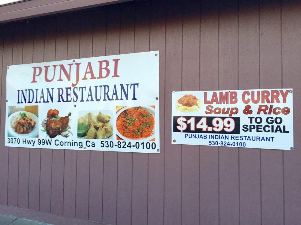 Punjab Indian Restaurant - (New) 25 Photos & 51 Reviews