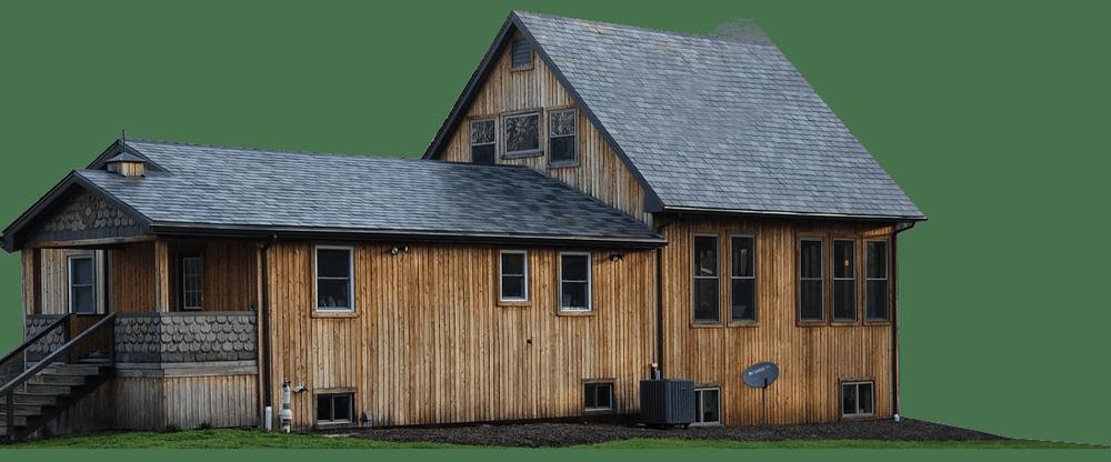 Western PA Slate Roofing: 495 W Jamestown Rd, Greenville, PA
