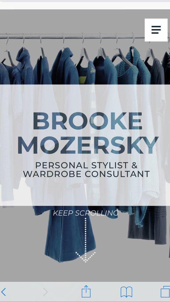 Brooke Mozersky Styling: Austin, TX