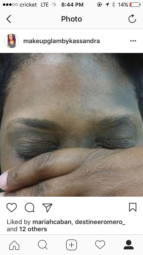 Eye Brow Shaping Threading And Waxing Available Yelp