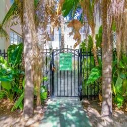 Photo Of The Barcelona Studios Miami Beach Fl United States Main Entrance