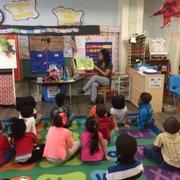 Each Child Is Photo Of Open Door Preschool   Dallas, TX, United States.