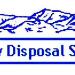 Oakley Disposal Service