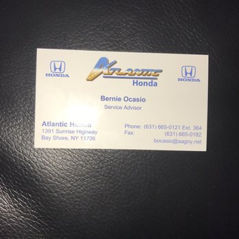 Atlantic Honda 52 Reviews Car Dealers 1375 Sunrise Hwy