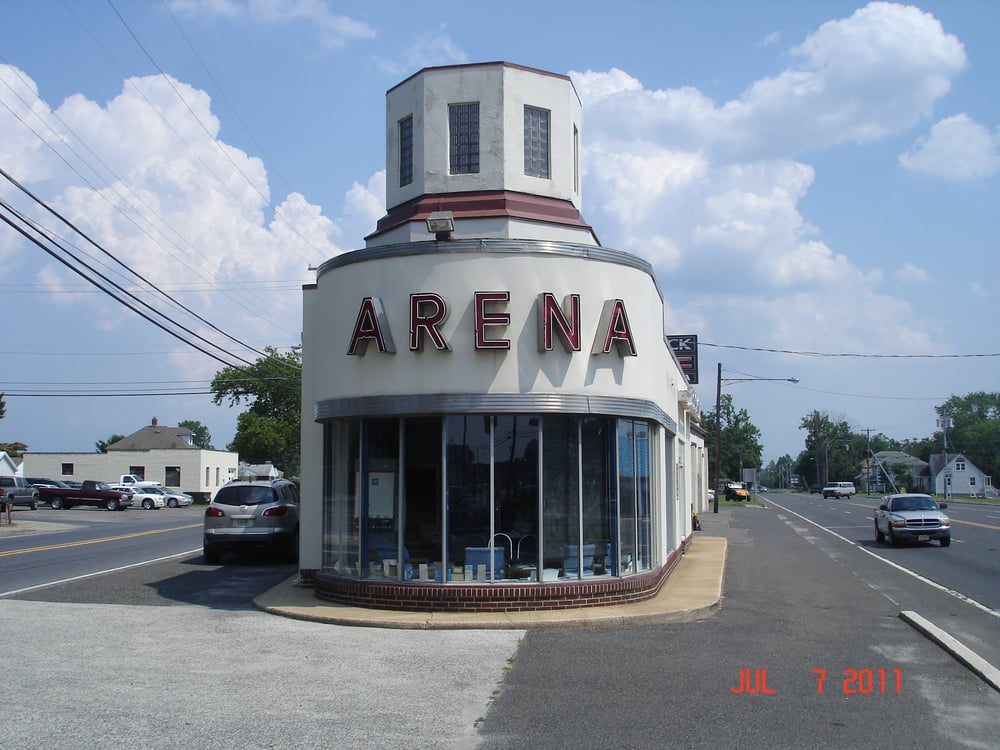 Cub Cadet Sales & Service by Arena: 227 S White Horse Pike, Hammonton, NJ