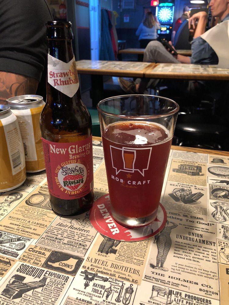 Paddy O's Pub: 5022 7th Ave, Kenosha, WI