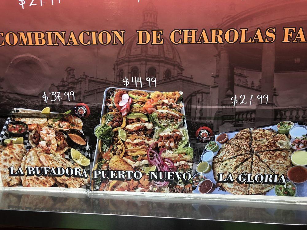 La Baja Birrieria Tijuana: 1730 N Wilson Way, Stockton, CA