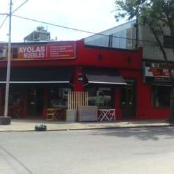 Ayolas muebles tiendas de muebles uruguay 1190 for Muebles de jardin rosario