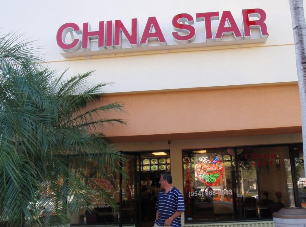 Pompano Beach Strip Mall
