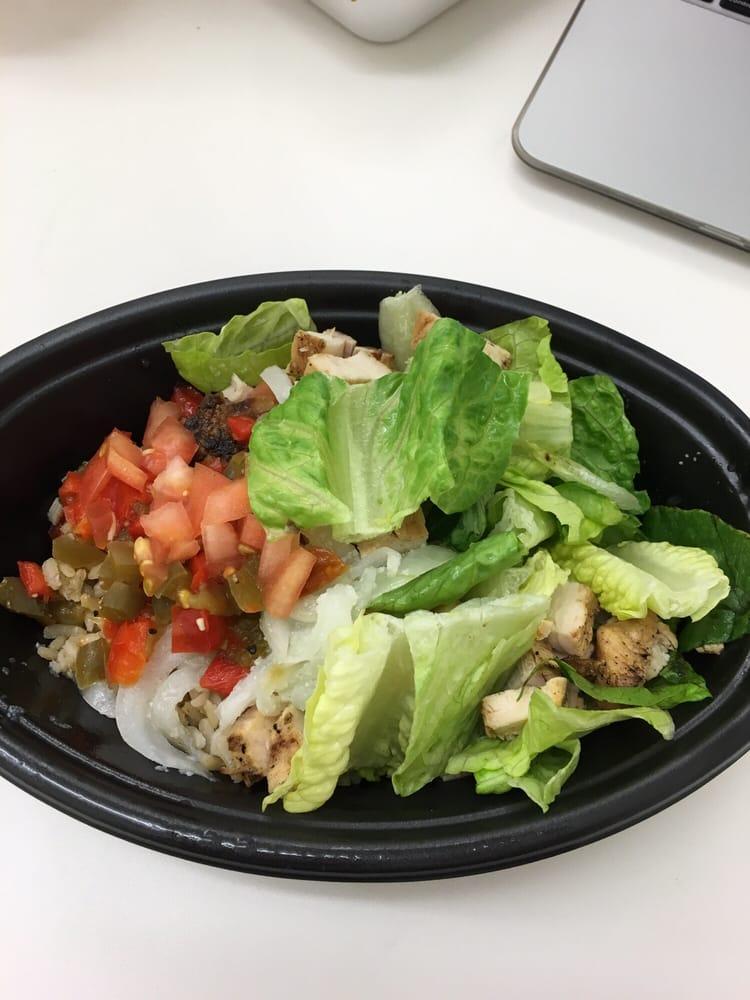 Pollo Tropical - CLOSED - 62 Photos & 42 Reviews - Fast Food - 106 W ...