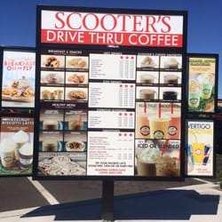 Photo Of Scooter S Coffee Rancho Cordova Ca United States