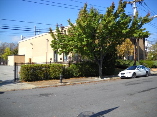 Congregation b nai israel synagogues 45 twombly ave for 11 terrace ave staten island