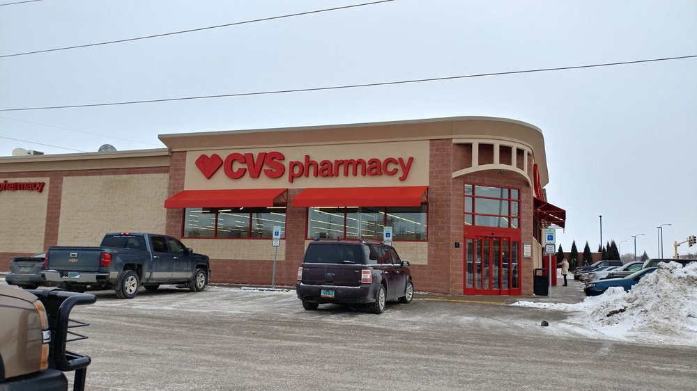 CVS Pharmacy: 525 South 3rd Street, Bismarck, ND