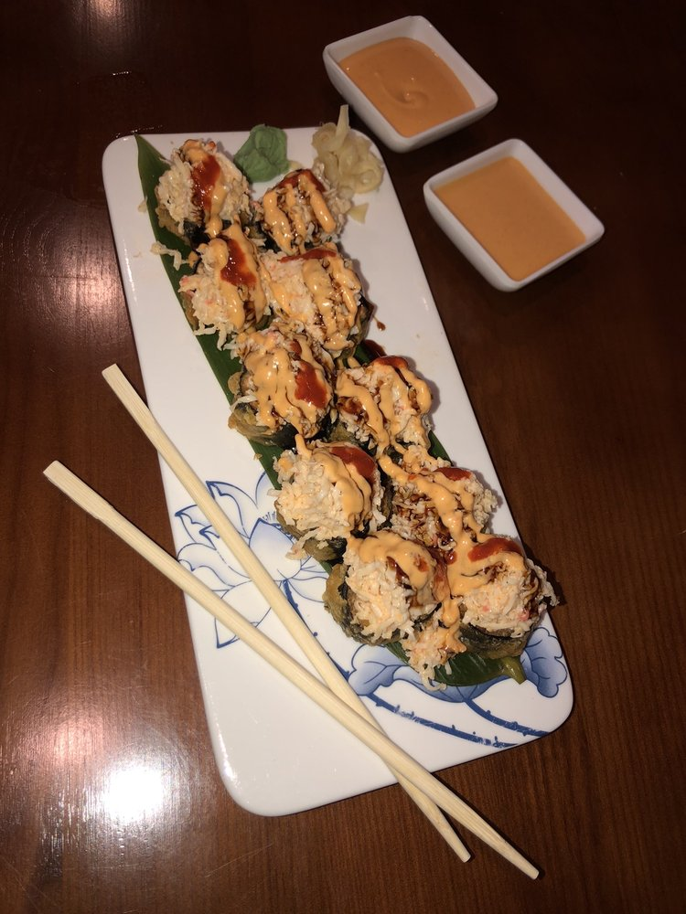 Tokyo Japanese Resturant: 107 Hector Connoly Rd, Carencro, LA