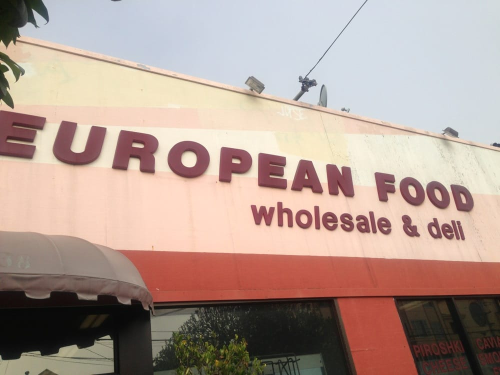 European Food Wholesale and Deli - CLOSED - 23 Photos & 78 Reviews