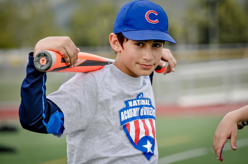 National Academy Of Athletics: 1220 N Dutton Ave, Santa Rosa, CA