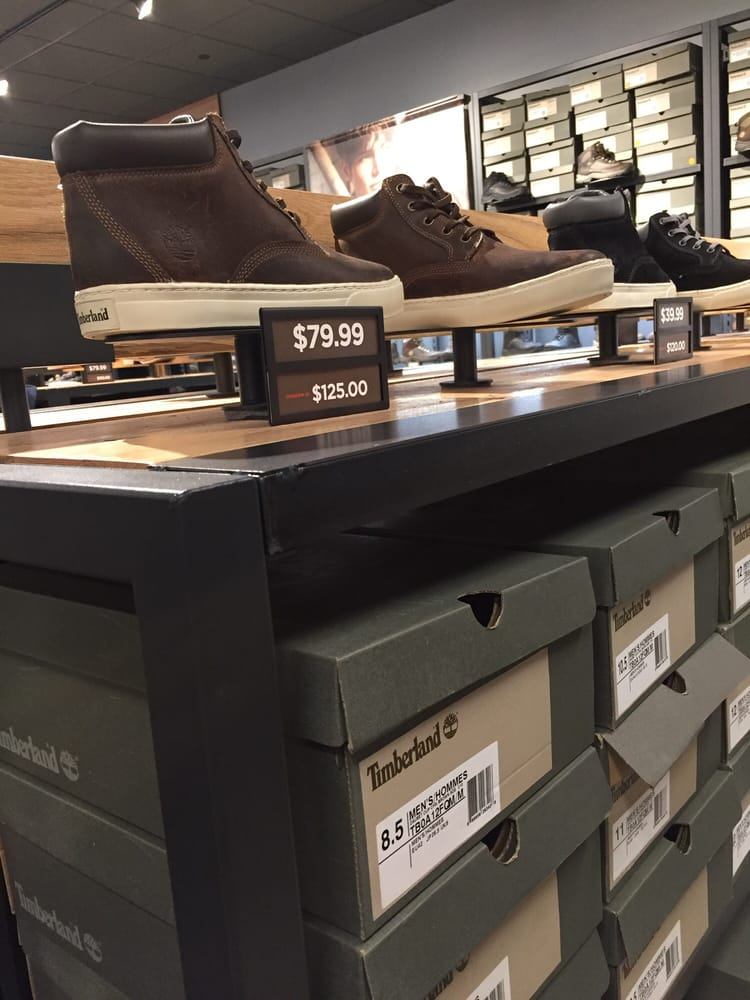 Timberland Factory Outlet - Outlet Stores - 20 A Killingworth Turnpike 5dd4fa663a6b