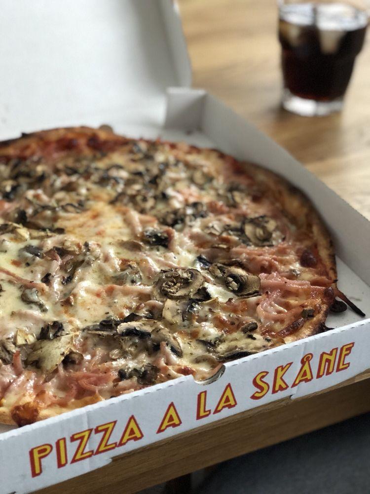 Husie Pizzeria