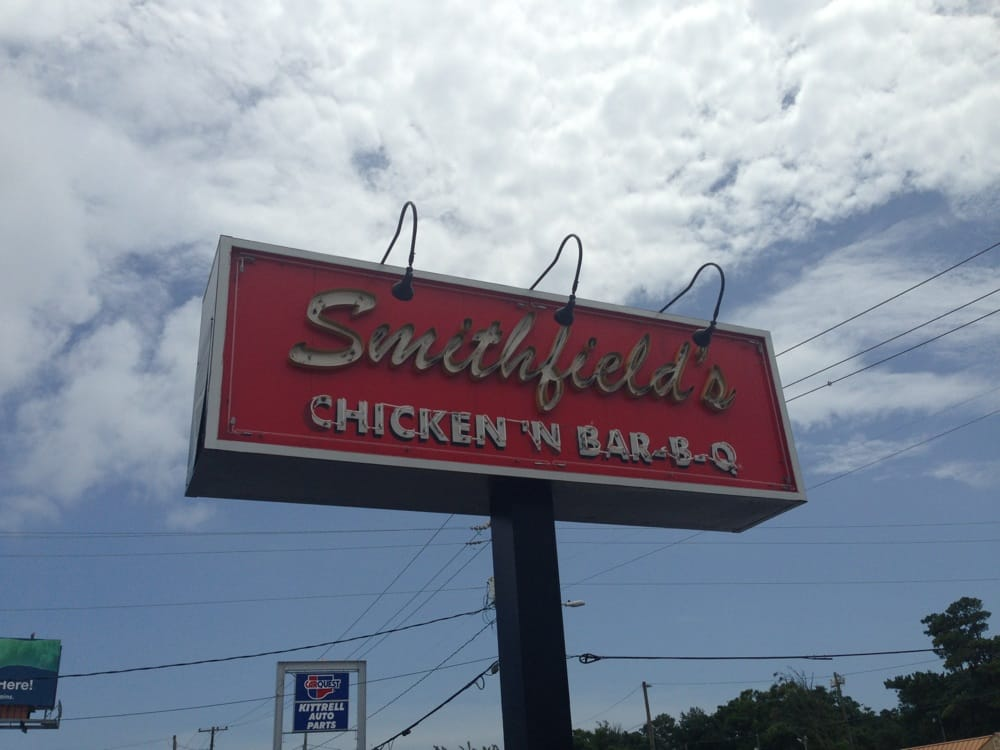 smithfield s chicken n bar b q 21 beitr ge bbq barbecue 4114 arendell st morehead city. Black Bedroom Furniture Sets. Home Design Ideas