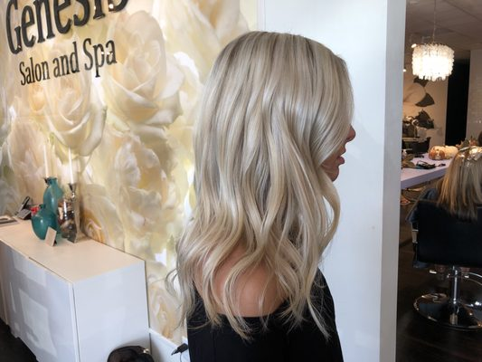 Genesis Hair Salon 2413 Dawes Rd Mobile, AL Hair Salons