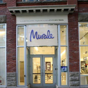 Murale - Closed - Cosmetics & Beauty Supply - 205 8Th Ave Sw