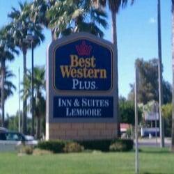 Photo Of Best Western Vineyard Inn Lemoore Ca United States