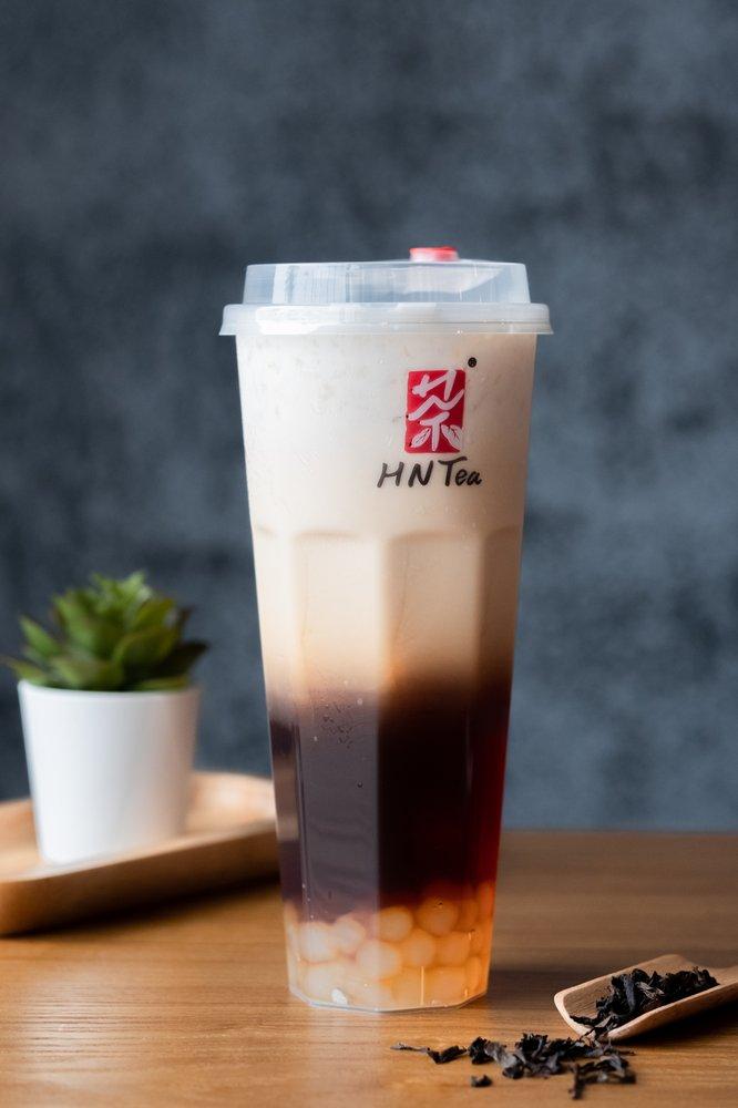 HNTea® - Organic Tea House
