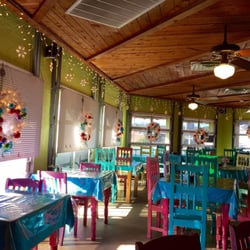 Photo Of La Fiesta Patio Cafe   Universal City, TX, United States. Inside