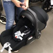 ba05ad8ad90e Uppababy Vista company Photo of Buy Buy Baby - Milford, CT, United States.