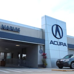 Photos for Naples Acura - Yelp