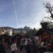 Weihnachtsmarkt Wernigerode In Den Höfen.Weihnachtsmarkt Weihnachtsmarkt Marktplatz Wernigerode Sachsen