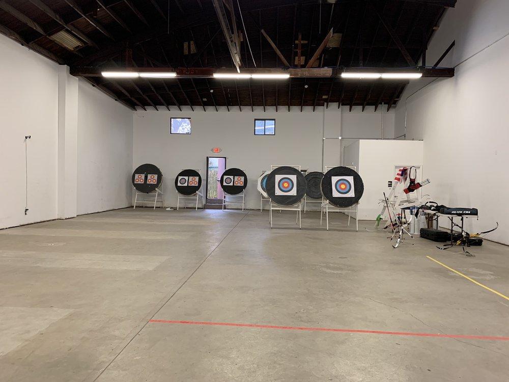 M&J Archery Academy: 191 W Englewood Ave, Englewood, NJ