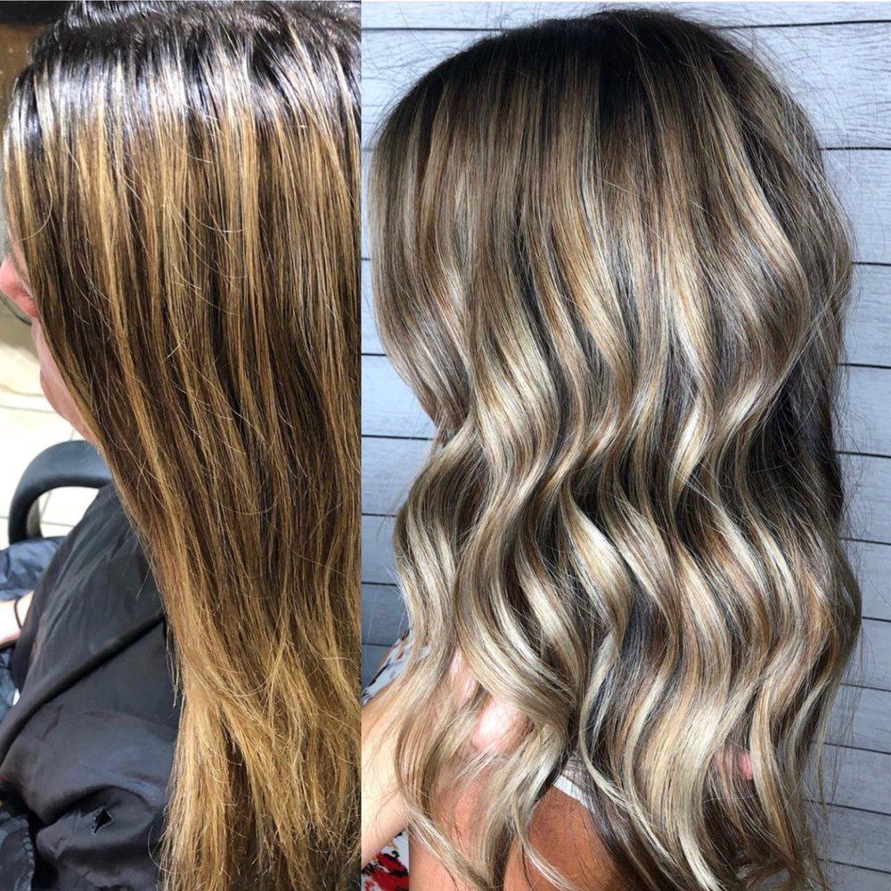 Looks Hair Salon: 3834 Hwy 42, Locust Grove, GA
