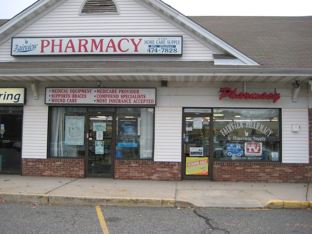 Fairview Pharmacy & Homecare Supply: 4747-10 Nesconset Hwy, Port Jefferson Station, NY