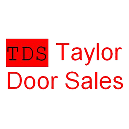 Photo Of Taylor Door Sales   Grosse Pointe, MI, United States. Company Logo
