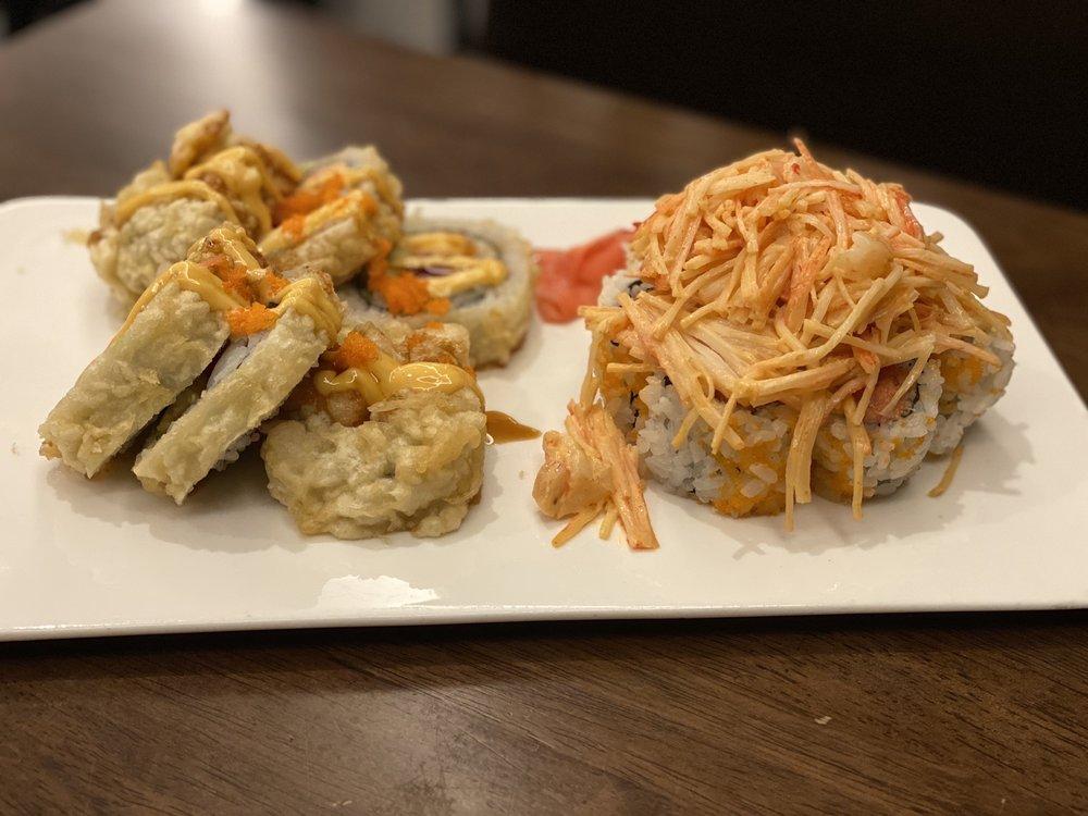 Shogun Japanese Steak House: 272 Emily Dr, Clarksburg, WV