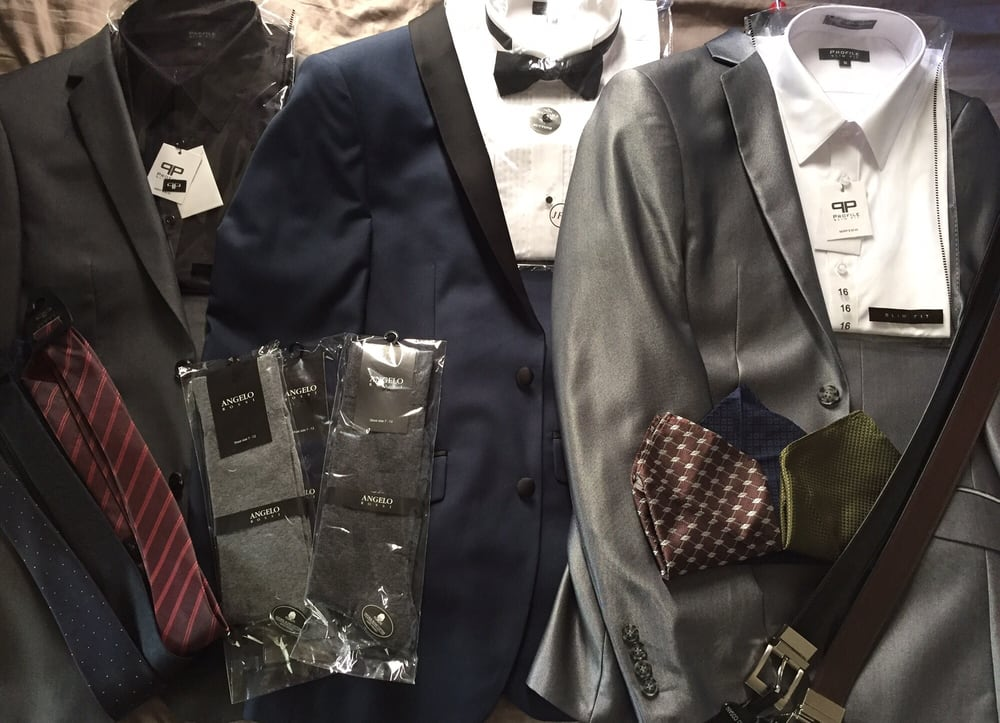 Fashion suits on sale now. $ each when you buy 3 or more. Limited quantities on hand/5(9).