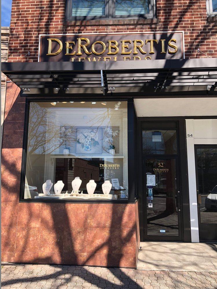 Derobertis Jewelers