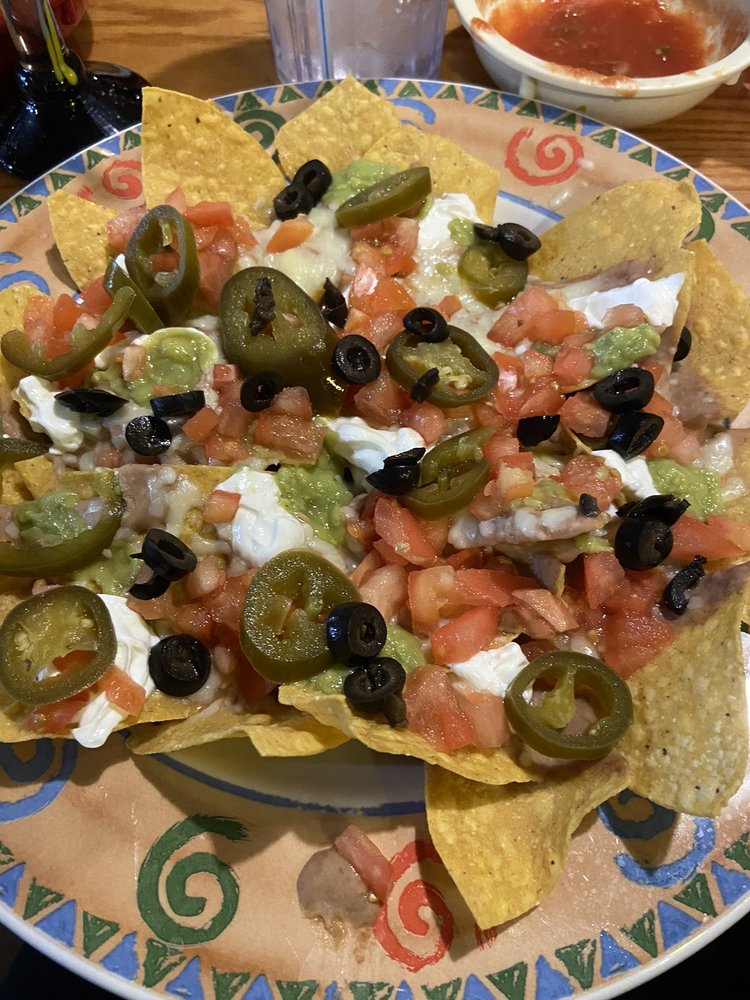 Riviera Maya Mexican Grill: 1320 Meridian St, Anderson, IN