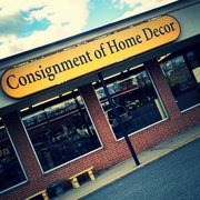Passiton consignment of home decor