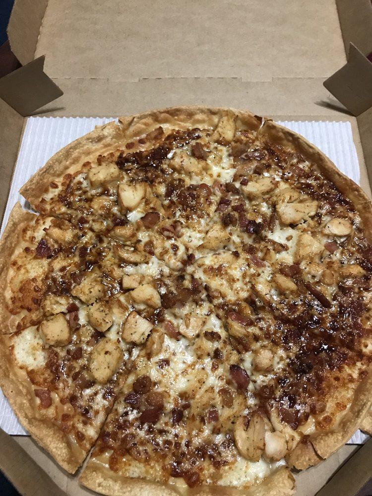 Pizza Hut: 63 Jenkins Rd, Whitesburg, KY