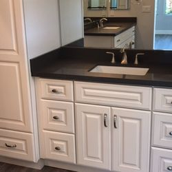 Photo Of Kitchen Experts   Palm Desert, CA, United States. Custom Bath.