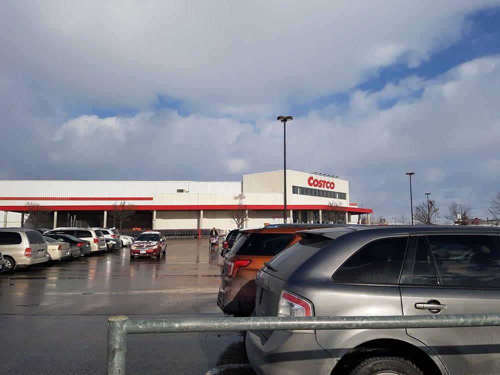 Costco Wholesale: 4411 Walker Road, Windsor, ON