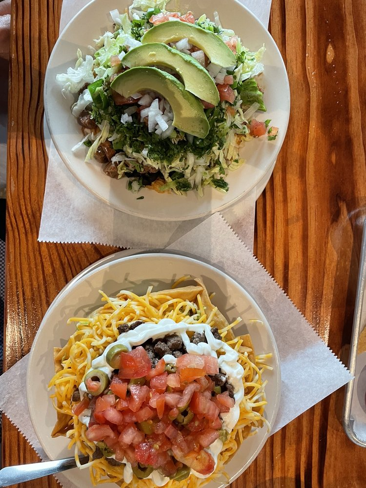 El Maguey Cafe: 5144 N Dixie Hwy, Newport, MI